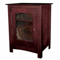 Quality CROSLEY CABINET STAND - CHERRY for sale