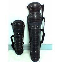 Quality Baseball Leg Guard (J-C-12) for sale