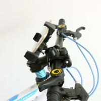 Quality Big bike phone mount holder D10B+S06B for sale