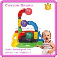 Quality 53PCS Magnetic Bornimag Ball Rod toys for sale
