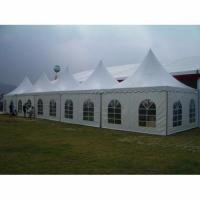 Quality Pagoda Tent 4X4 Outdoor sports tents for sale