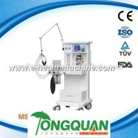 Quality Portable gas anesthesia machine with CE (MSLGA02-G) for sale