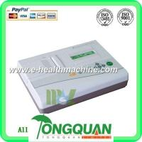 Quality Digital & single channel cheap ECG machine-MSLEC01D for sale