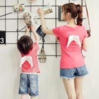 Quality Fashion wing design t-shirt for sale