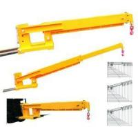 China Fork Mounted Device Like Hook And Jibs For Various Material Handling Application on sale
