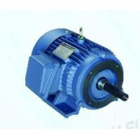 Buy cheap Premium Efficiency Totally Enclosed Cast-iron Construction Three Phase Close Couple Pump Motor from wholesalers