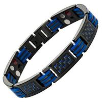 Quality 2015 fashion and health magnetic therapy bracelets for sale