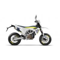 Quality Rivercity Cycle Ltd. 2017 Husqvarna 701 Supermoto for sale