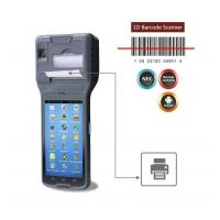 Buy cheap Android Printer Terminal from wholesalers