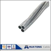 Quality Aluminum Clad Steel Wire ACS ASTM B415 for sale