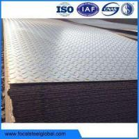 Quality Hot Rolled Carbon Sheet Plate With Good Quality And Low Cost For Project for sale