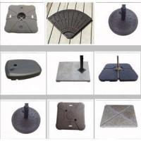 China Patio Umbrella Base Weights on sale
