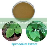 Quality Wholesale Products herbal extract/epimedium extract for sale
