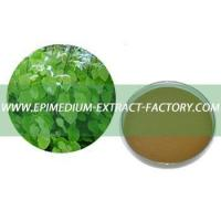 Quality Wholesale Products herbal extract epimedium extract 98% for sale