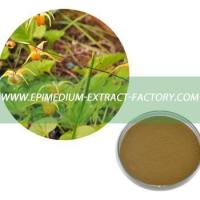Quality Top Quality Extract Powder of Epimedium for sale