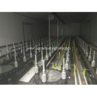 China Conveyor chain for spray painting coating line on sale