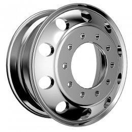 Buy The truck forged aluminum wheels at wholesale prices