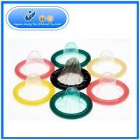 Quality Male Latex Best Condoms For Contraception With Customized Logo Design for sale