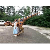 Quality Dinosaur Costume t-rex costume adult for sale