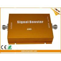China AWS 1700Mhz Signal Repeater LTE Cellular Signal Booster for sale