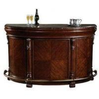 Quality Wine CellR Cabinets Niagara Bar Cabinet for sale