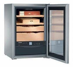 Buy Wine CellR Cabinets Liebherr Cigar Humidor XS 200 at wholesale prices