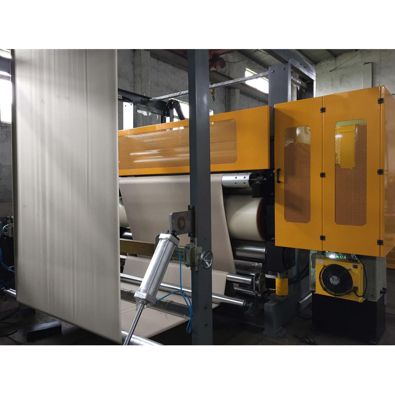 Quality Automotive Fabric Embossing Machine for sale