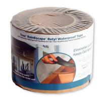 China RainEscape Deck Drainage System Butyl Tape - 4 x 50' on sale