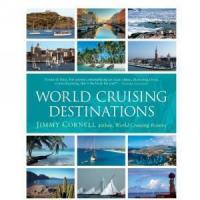 Quality Books World Cruising Destinations by Jimmy Cornell for sale