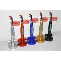 Quality JA-CL066 Dental Curing Light Wireless LED 1500mw Lamp for sale