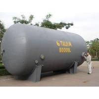 Quality Glass-Lined Storage Tank, Horizontal Type for sale