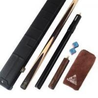 Quality CUESOUL D414 Deluxe Package of Handcraft 57inch one piece Snooker Cue for sale