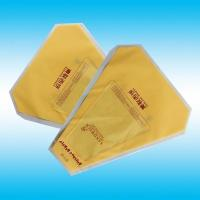 China OPP Matte packaging bags /bread color printing bags/ customed food packaging bags on sale