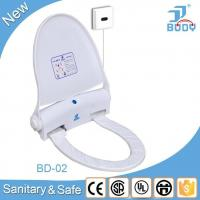 Quality BD-02 Hygienic Toilet Seat for sale