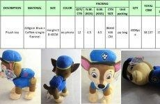 Buy Plush toy at wholesale prices