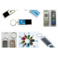 Quality Offer to Sell Solar Energy Key Chains for sale