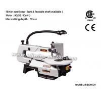 Quality 16inch Scroll Saw ( Light & Flexiable Shaft Available ) for sale