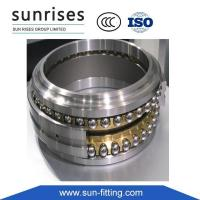 Buy cheap ZKLF2068-2RS Thrust Angular Contact Ball Bearing 20x68x28mm from wholesalers