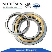 Buy cheap QJ224-N2-MPA Four Point Contact Ball Bearing 120x215x40mm from wholesalers