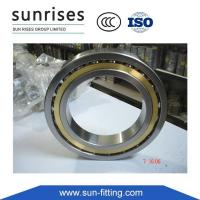 Buy cheap 7924M High Precision Angular Contact Bearing 120x165x22mm from wholesalers