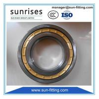 Quality Hot Sale Single Row NUP312ECJ Cylindrical Roller Bearing 60x130x31mm for sale