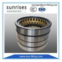 Quality Rolling Mill 313811 Four Row Cylindrical Roller Bearing 200x290x192mm for sale