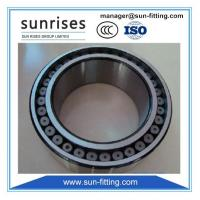 Quality Full Complement SL06 036E C3 Cylindrical Roller Bearing 180x280x120mm for sale