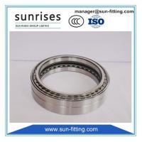 Quality Hot Sale BA180-4BWSA Excavator Bearing 180x250x33mm for sale