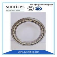 Quality SF5811PX1 Excavator Turntable Bearing 290x380x40mm for sale
