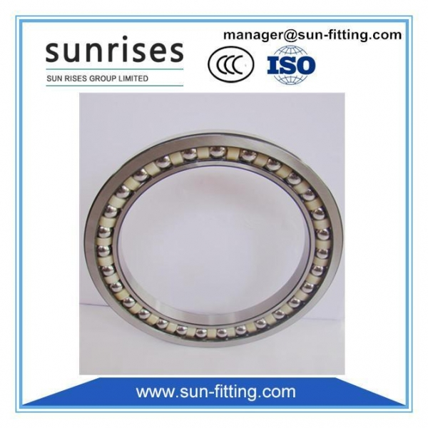Buy SF5811PX1 Excavator Turntable Bearing 290x380x40mm at wholesale prices