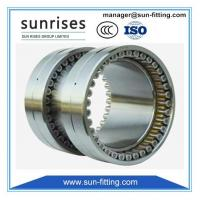 Quality FC4058192 Four Row Cylindrical Roller Bearing For Rolling Mill 200x290x192mm for sale