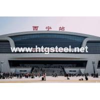 China Steel Beam Shapes/strength Of Prefabricated Construction Factory to ISO Code for sale