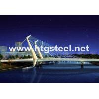 Lightweight Structural Steel/metal Beams for Infrastructure to American Standard A36&A572 for sale