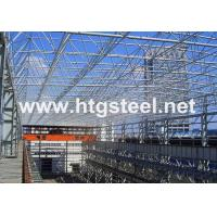 Competitive Cost W/T Shape Steel Beam for Steel Frame Architecture to ISO Code for sale